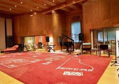 Recording Studio for sale Porto Portugal