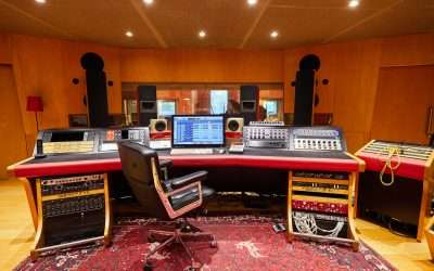 For Sale in Porto, Portugal: Commercial Recording Facility
