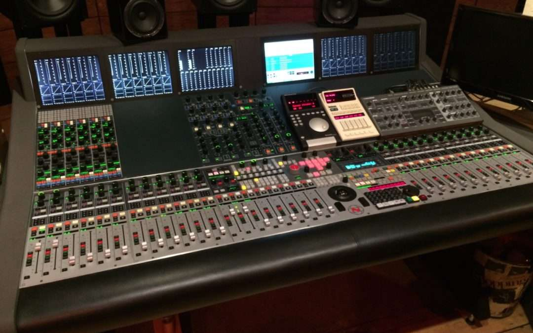 Neve 88D For Sale