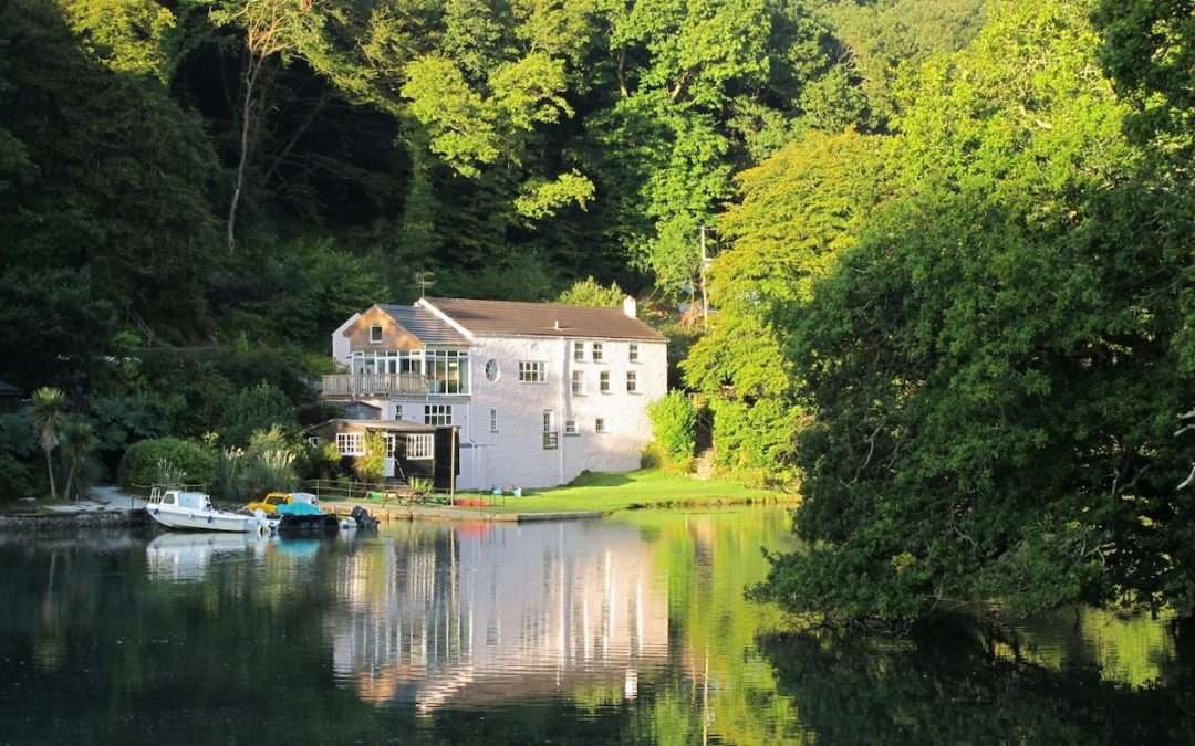 For Sale in Cornwall: Sawmills Residential Recording Studio