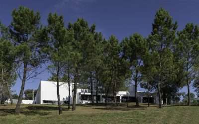 For Sale in Portugal: 4-Bed Contemporary Home with Professional Recording Studio