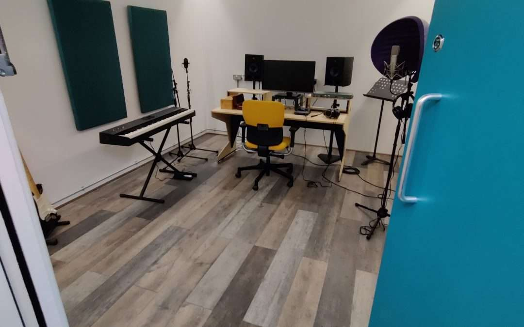 To Let in SE London: Long let in brand new studio hub