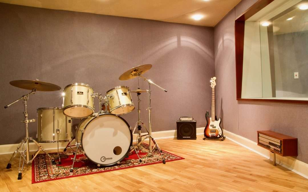 Whole Recording Studio Complex in West London (Leasehold)