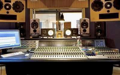 Neve 8232 Recording Console For Sale