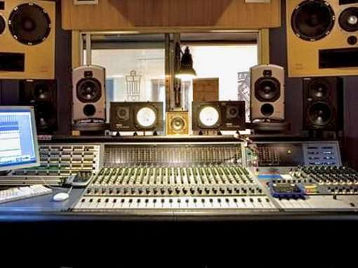 Neve 8224 Recording Console For Sale