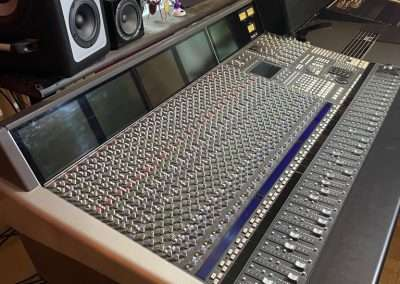 SSL Duality 24ch for sale