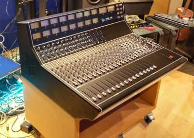 API 1608 For Sale Incl. Stand, Looms & Patch Bay For Sale