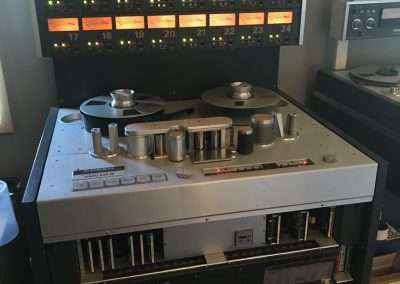 Studer A800 Mark II For Sale