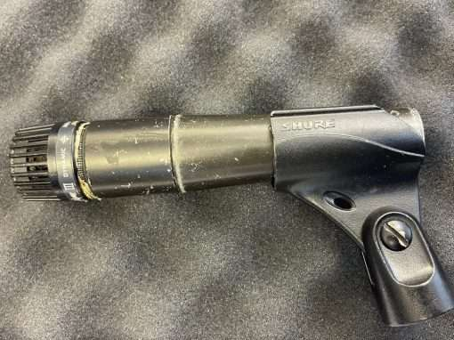 Shure SM57 Microphone For Sale